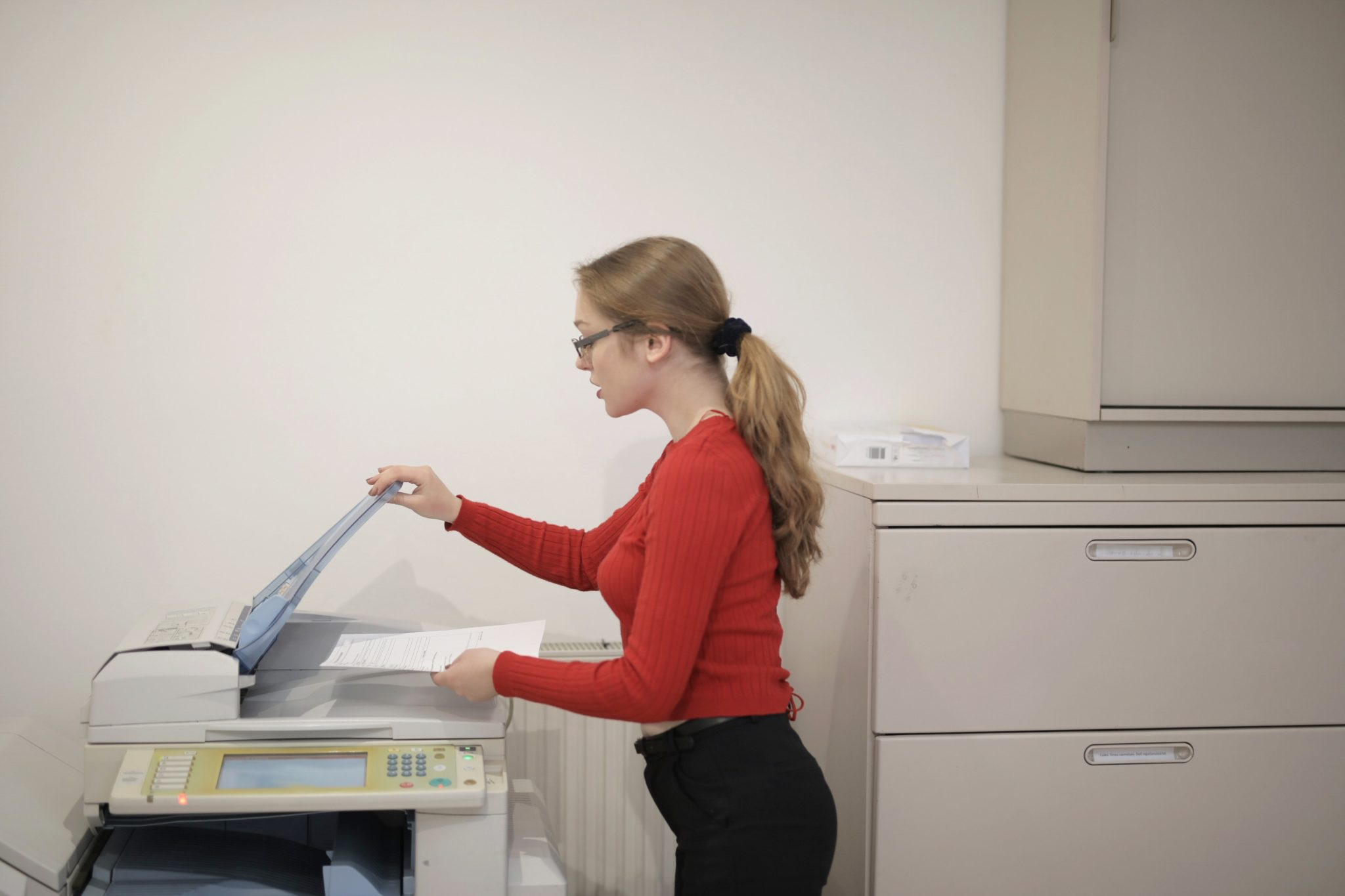 office-copier